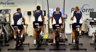 Endurance & performance testing