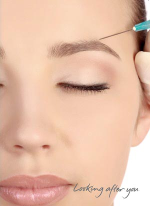 FREE anti-wrinkle injections mini consultations*