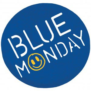 Blue Monday: the glummest day of the year?