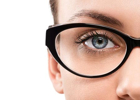 Vision Correction information evening, 11 May