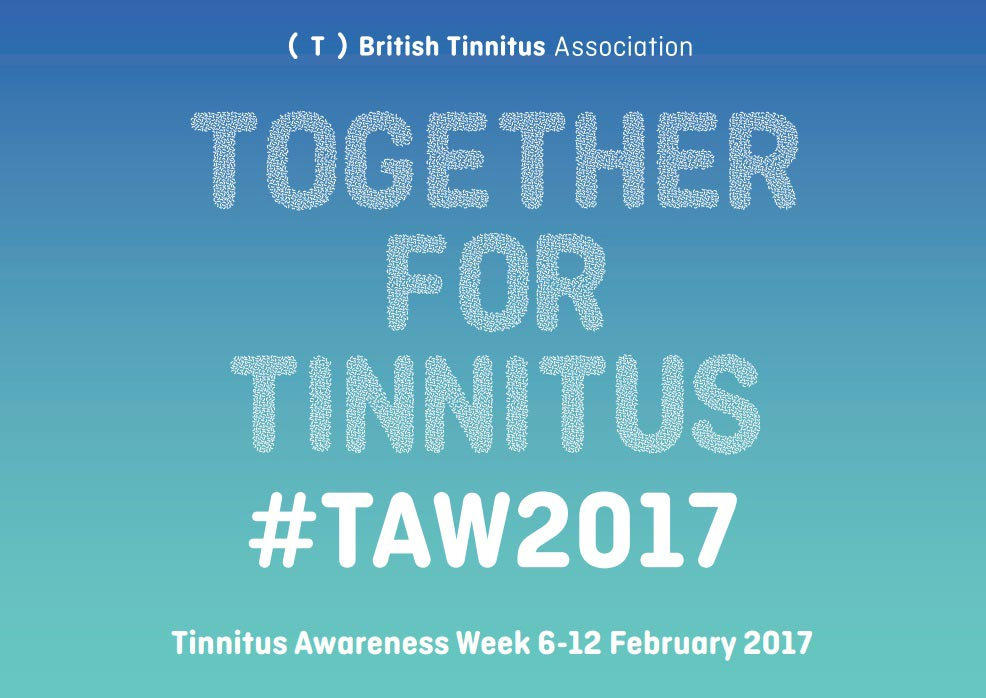 Tinnitus information evening