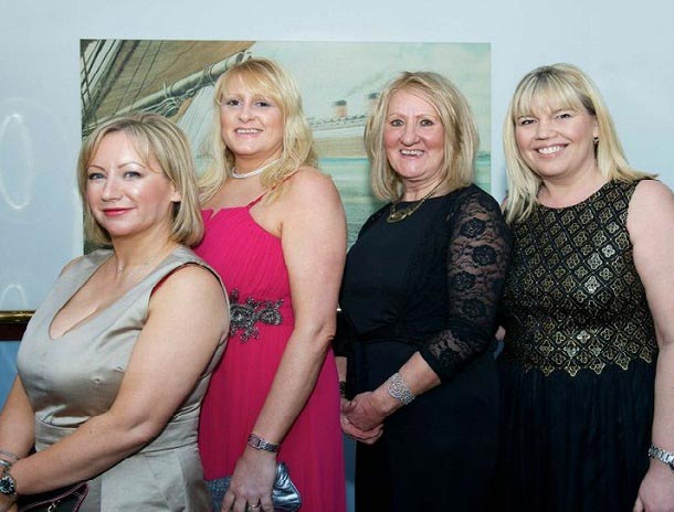 Liverpool Lifestyle awards 2015 - Spire Liverpool Hospital
