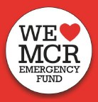 Manchester emergency fund charity auction