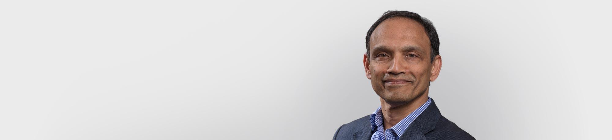 Dr Ravi Kumar - Paediatrics |Consultant Paediatrician| Spire Dunedin