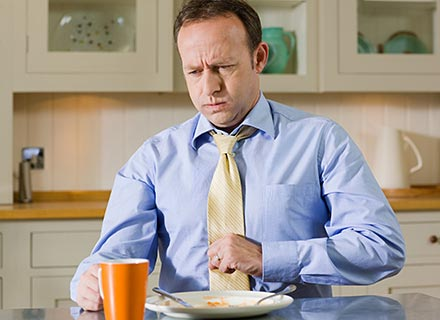 Do you suffer from acid reflux?