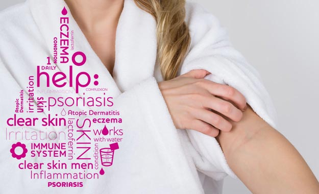 Psoriasis and its treatment by Dr Namita Jasani