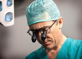 Why I am a plastic surgeon by Mr Gerard Lambe