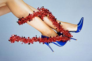 Your guide to party footwear