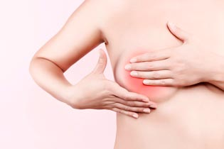 How can I reduce my risk of developing breast cancer