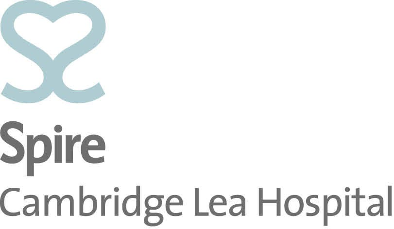Spire Cambridge Lea named as a National Joint Registry (NJR) Quality Data Provider