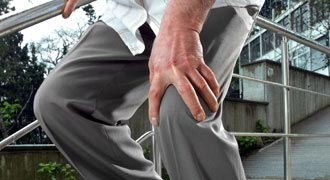 Hip and knee pain - Free public information event