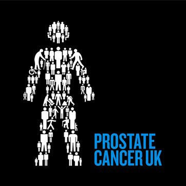 New figures show more men die from prostate cancer then breast cancer