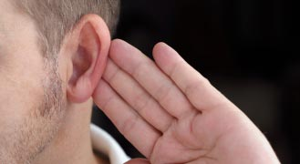 Hearing and hearing disorders
