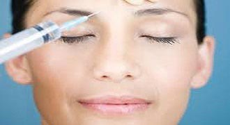 Anti wrinkle treatment and fillers