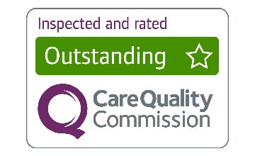 Nottingham hospital receives outstanding quality award