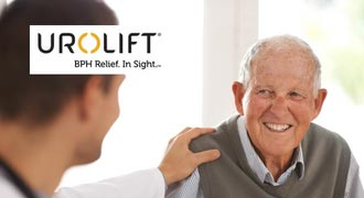 Urolift at Spire Wellesley