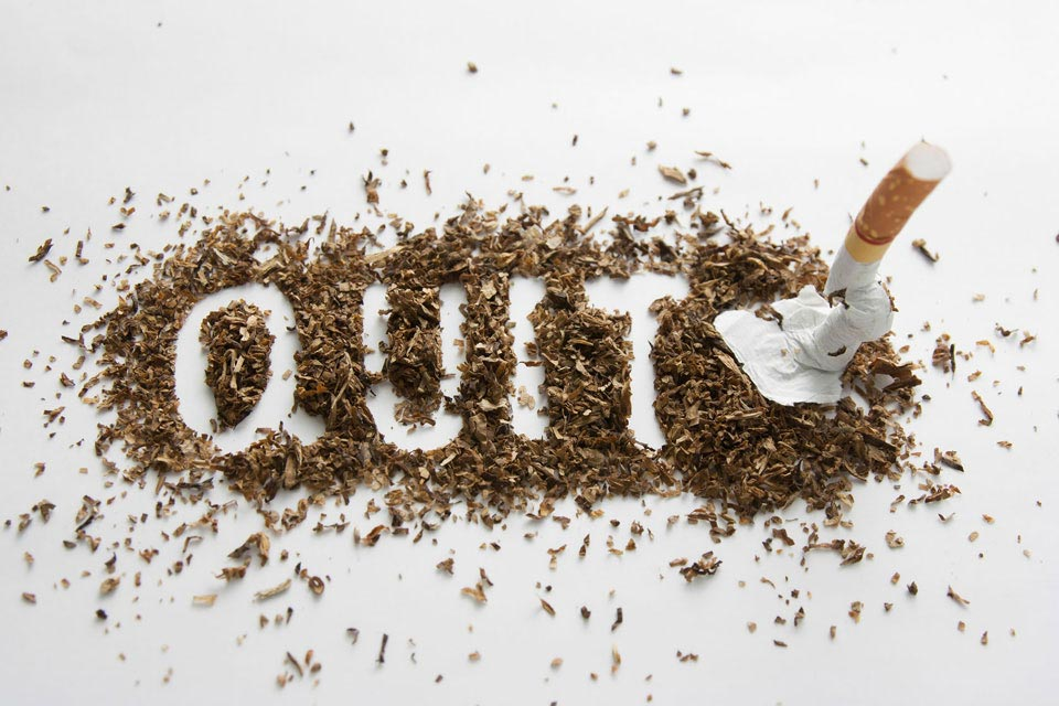 The truth about quitting smoking