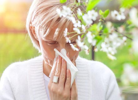 Dear doctor, how can I manage my hay fever so I can enjoy my job again?