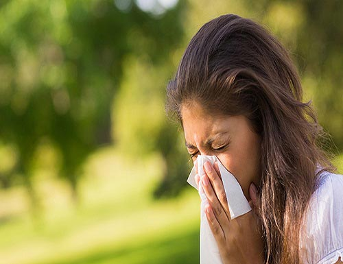 Breath easy. You can keep asthma and hay fever at bay