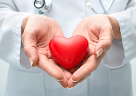 Top tips for looking after your heart