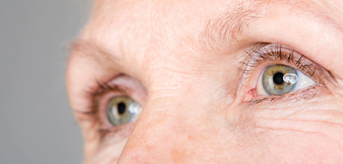 Itchy, red or watering eyes – an embarrassing problem that can be easily treated
