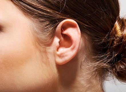 Dear doctor, my ears stick out which has made me very self-conscious from an early age. What are my treatment options?
