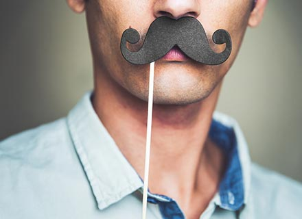 Make a move in Movember - keep talking and start walking!