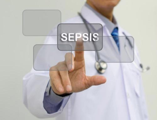 Know the signs of Sepsis