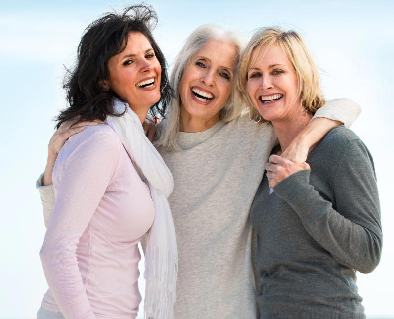Menopause information evening