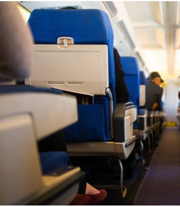 How to reduce your risk of DVT on long haul flights
