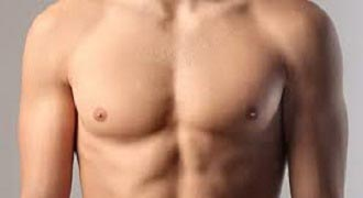 Male breast reduction Gynaecomastia surgery