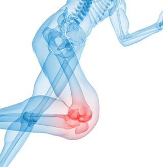 Knee pain information event