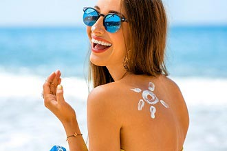 Measures to reduce sun exposure and damage