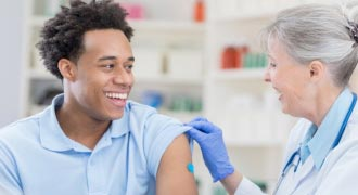 HPV vaccine now available at Spire Gatwick Park Hospital