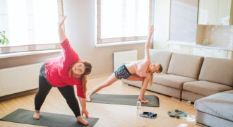 Look after your muscles – prevent injuries with expert stretching