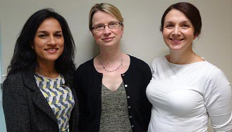 Meet our breast imaging team