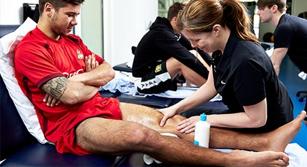 Physiotherapy at Spire