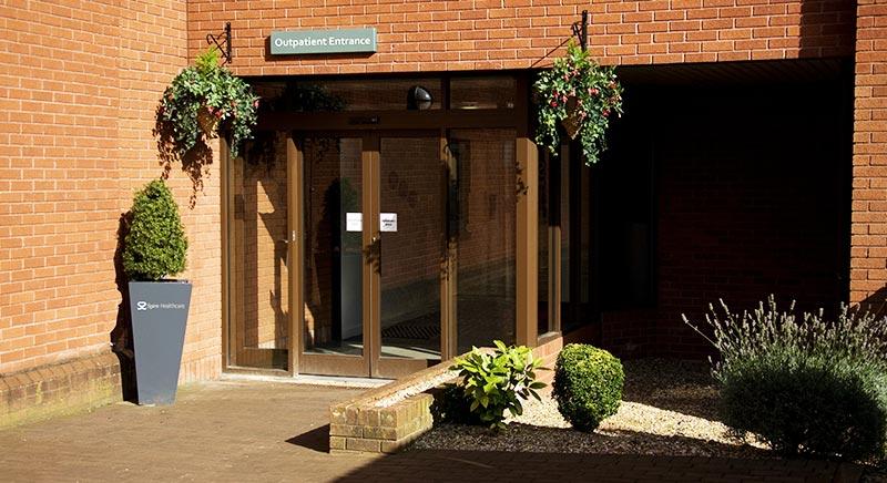 Spire Bushey Hospital | Private Hospital in Watford, London