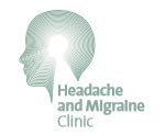Headache and Migraine Clinic logo