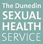The Dunedin Sexual Heatlth Service logo